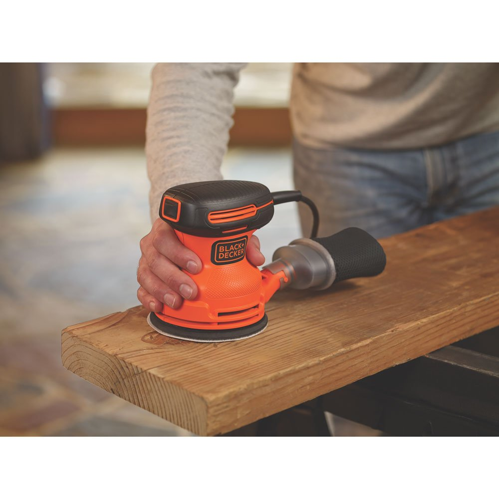 BLACK+DECKER BDERO100 featured image 6