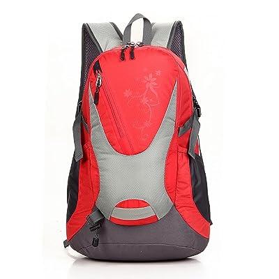 30L sac à dos de randonnée sac à dos de randonnée en plein air véritable imperméable à l'eau