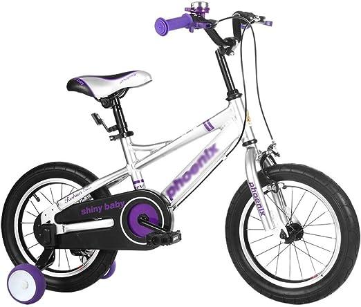 ETZXC Bicicleta para niños al Aire Libre, Bicicleta de Viaje para ...