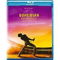 Bohemian Rhapsody: La Historia de Freddie Mercury (la portada puede variar) [Blu-ray]