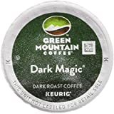Green Mountain Coffee Dark Magic (Extra Bold) K-Cups For Keurig Brewers (Count of 96)