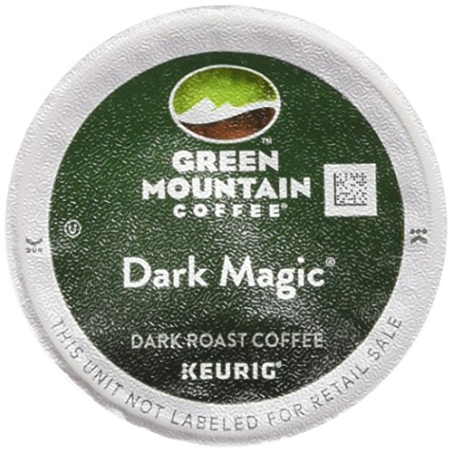 keurig coffee pods dark magic - 5