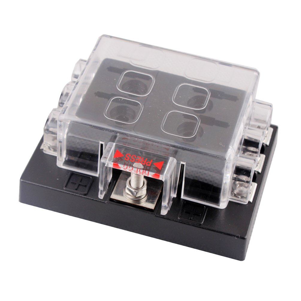 Fuse Box Car Price : Best rated in fuse blocks holders helpful