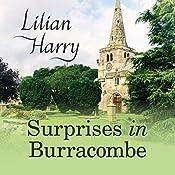 Surprises in Burracombe   Lilian Harry