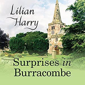Surprises in Burracombe Audiobook