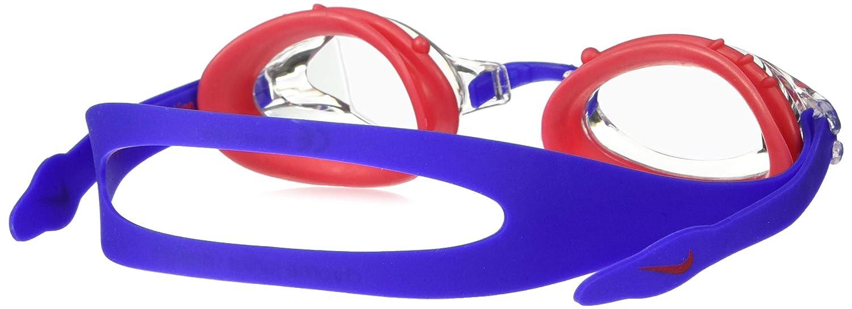 c91c3dd3730c Amazon.com  NIKE Swim Kids  Big Chrome Jr. Swim Goggle