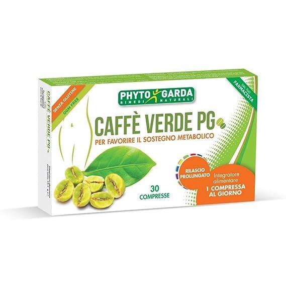 pgs caffè verde