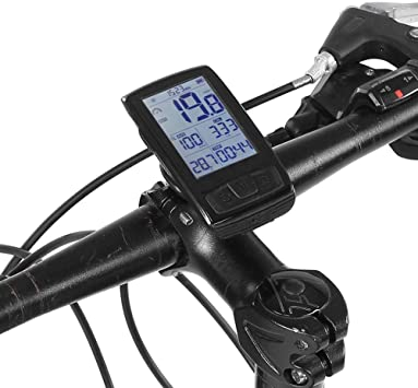 VGEBY1 Ordenador de la Bicicleta, Conjunto Impermeable del ...