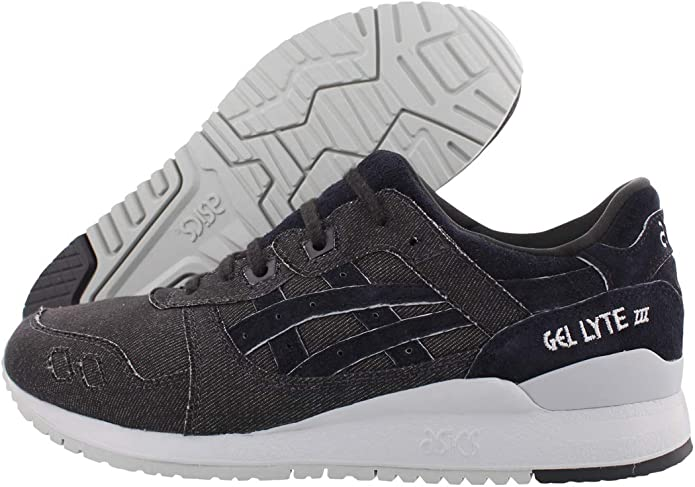 ASICS Tiger Mens Gel-Lyte III Lifestyle Athleisure Sneakers