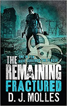 Book The Remaining: Fractured