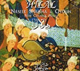 Hilal: Arab Chamber Music