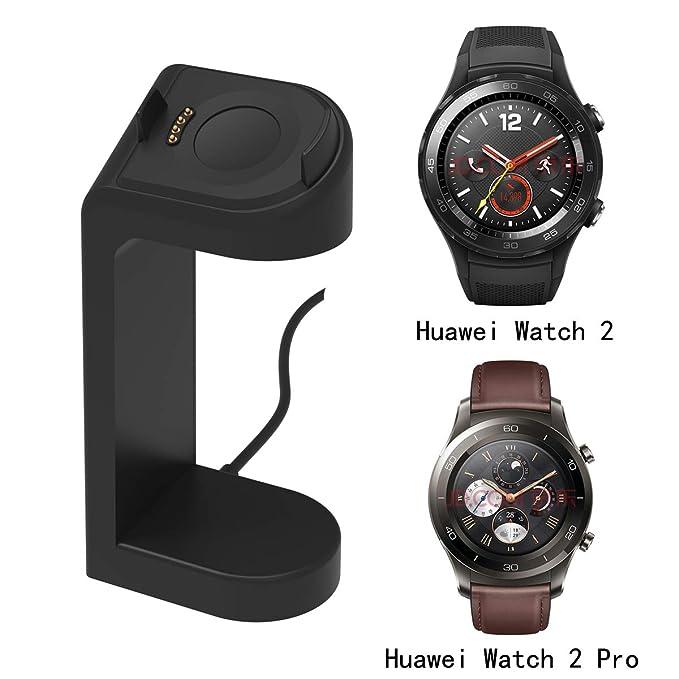 Soarking - Base de Carga para Huawei Watch 2 Pro: Amazon.es ...