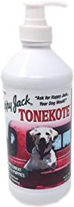 Happy Jack TONEKOTE Food Supplement for Dogs, 16 Ounce