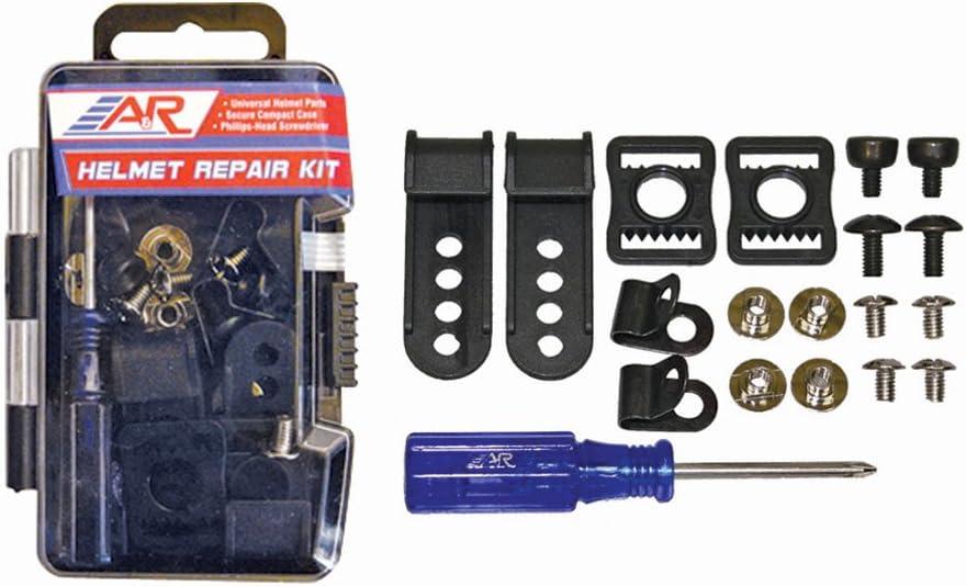 A&R Sports Helmet Repair Kit : Hockey Equipment : Sports & Outdoors