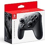 Nintendo Switch Proコントローラー 【Amazon.co.jp限定】Proコントローラー用スティックパッド 付