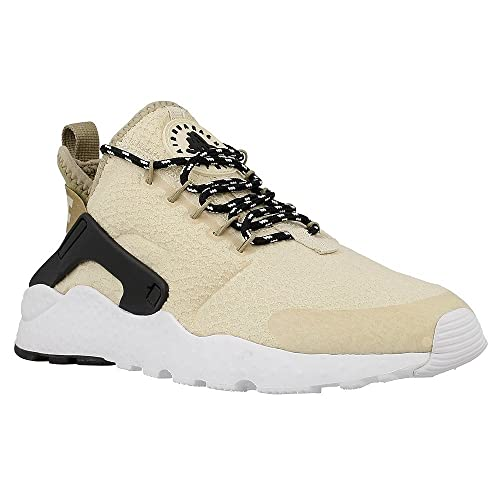 nike w air huarache run ultra nere