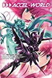 Accel World, Vol. 7 (manga) (Accel World (manga))