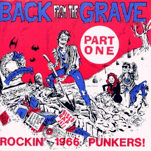 Back From the Grave 1 by Surfside