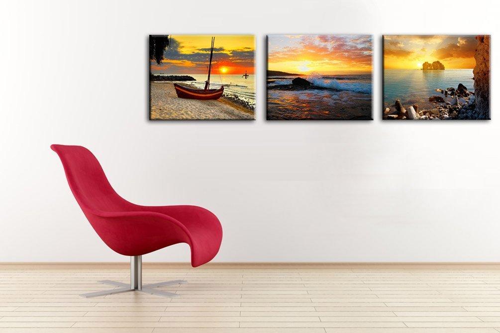 Global GalleryDaphne Brissonnet Nordic Woodcut Bird IIIF Giclee Stretched Canvas Artwork 24 x 24