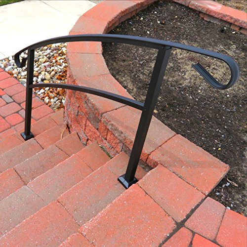 Review Railing Now – Canyon