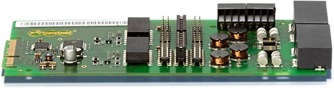 Auerswald Compact 2bri Modul Für Compact 4000 5000 Elektronik