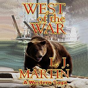 West of the War Audiobook