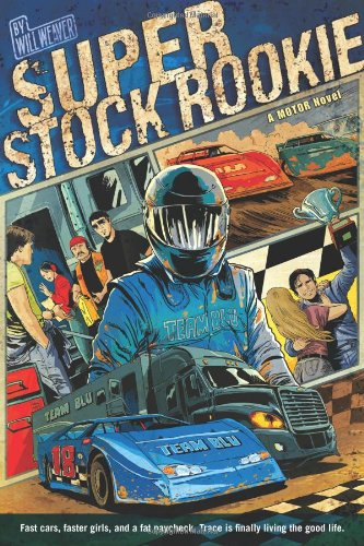 Super Stock Rookie (Motor Novels) PDF