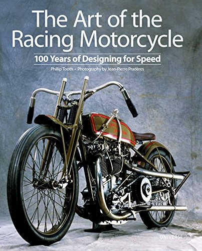 Pdf Transportation The Art of the Racing Motorcycle: 100 Years of Designing for Speed