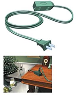 25 762152078879 Westinghouse 3-Outlet In-Line Heavy Duty Outdoor Cord