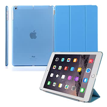 amazon com purpplex ipad 2 3 4 case \u2013 smart thin durable ultra