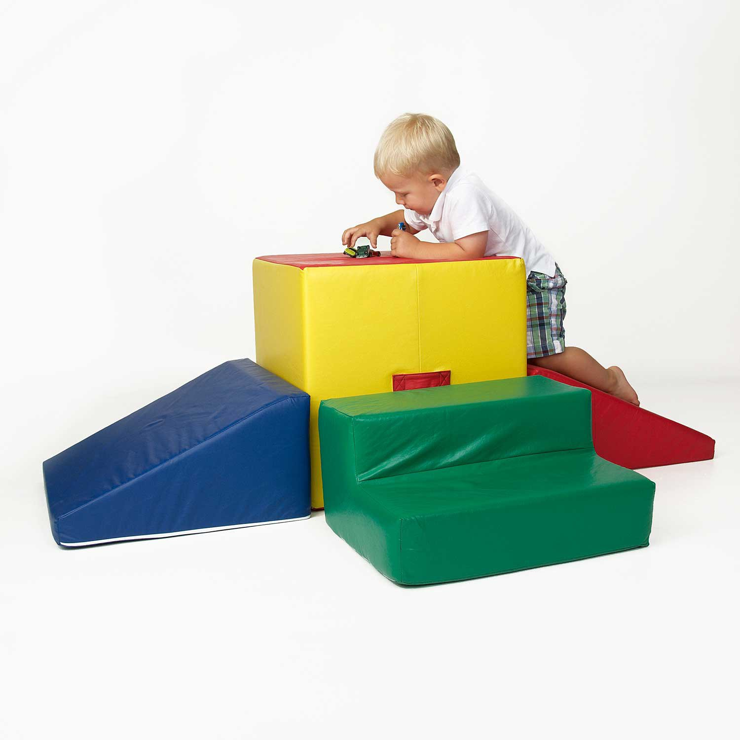 Amazon Foamnasium Gymnasium Toys & Games