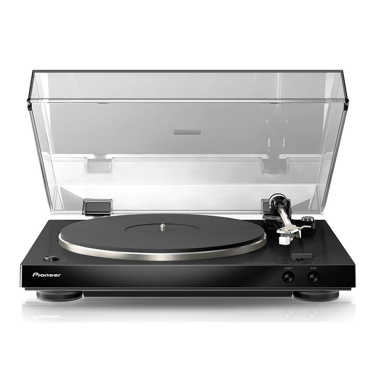 Pioneer PL-30-K tocadisco: BLOCK: Amazon.es: Electrónica