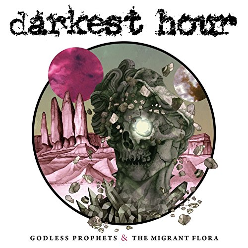 Darkest Hour - Godless Prophets And The Migrant Flora - CD - FLAC - 2017 - FAiNT Download