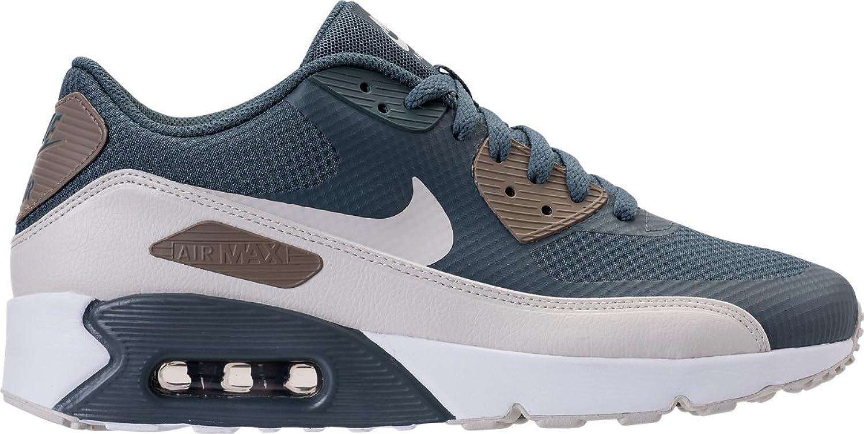 ナイキ シューズ スニーカー Men's Nike Air Max 90 Ultra 2.0 Casual S Blue Fox/L ccf [並行輸入品] B0744HKRMS