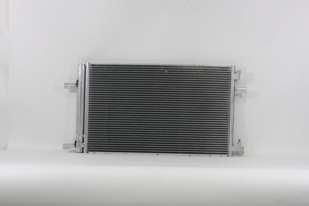 Cooling Direct For//Fit 3794 10-11 Buick LaCrosse 11-16 Chevrolet Cruze w//Receiver /& Drier A//C Condenser