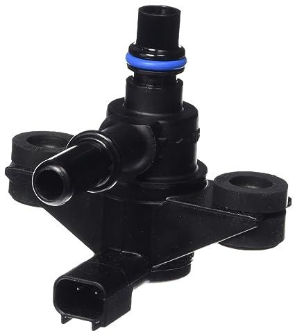 97 ford aerostar purge valve location