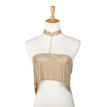 Amazon.it: donna Oro Abbigliamento sportivo Donna