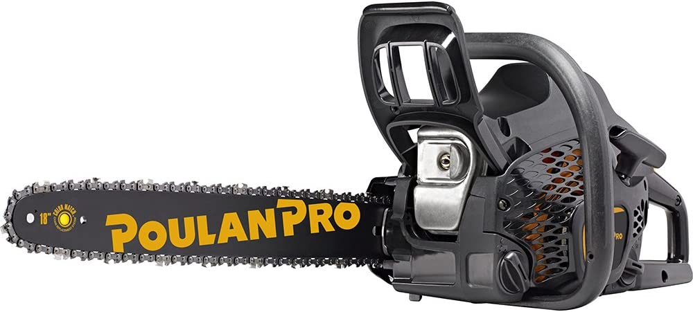 Poulan Pro 18 inch Power Chain Saws