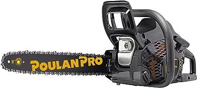 Poulan Pro 18 Chainsaw Reviews