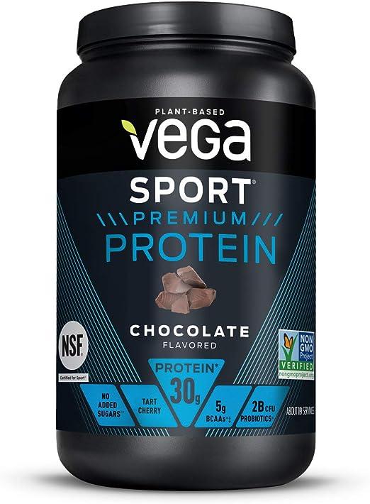 Vega Sport Protein Chocolate - 800 gr