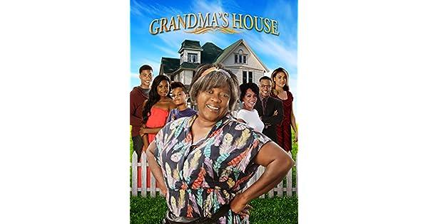 Amazon.com: Grandmas House: Loretta Devine, Coco Jones, Paige Hurd ...