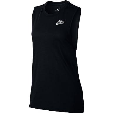 b341214fa Nike Womens Dri-Fit Running Tank Top at Amazon Women's Clothing store: