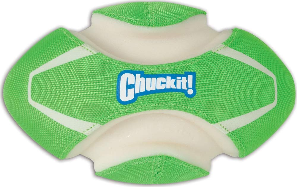 Chuckit! 253101 Fumble Fetch Bal ó n de F ú tbol Americano 41f8565322f