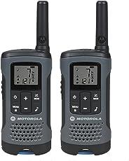 Motorola TALKABOUT T100BR  KM-Rádio Comunicadores FRS