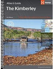 Kimberley atlas & guide