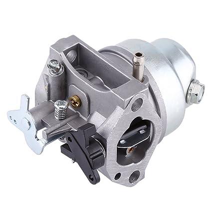 carburador para cortacésped, nuevas partes Carb repuesto ...