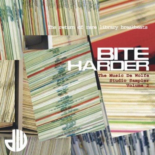 - Bite Harder: The Music De Wolfe Studio Sampler, Vol. 2