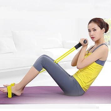 Fitness Goodid Leg Spring Step up Exerciser Pull Exerciser Tirar ...