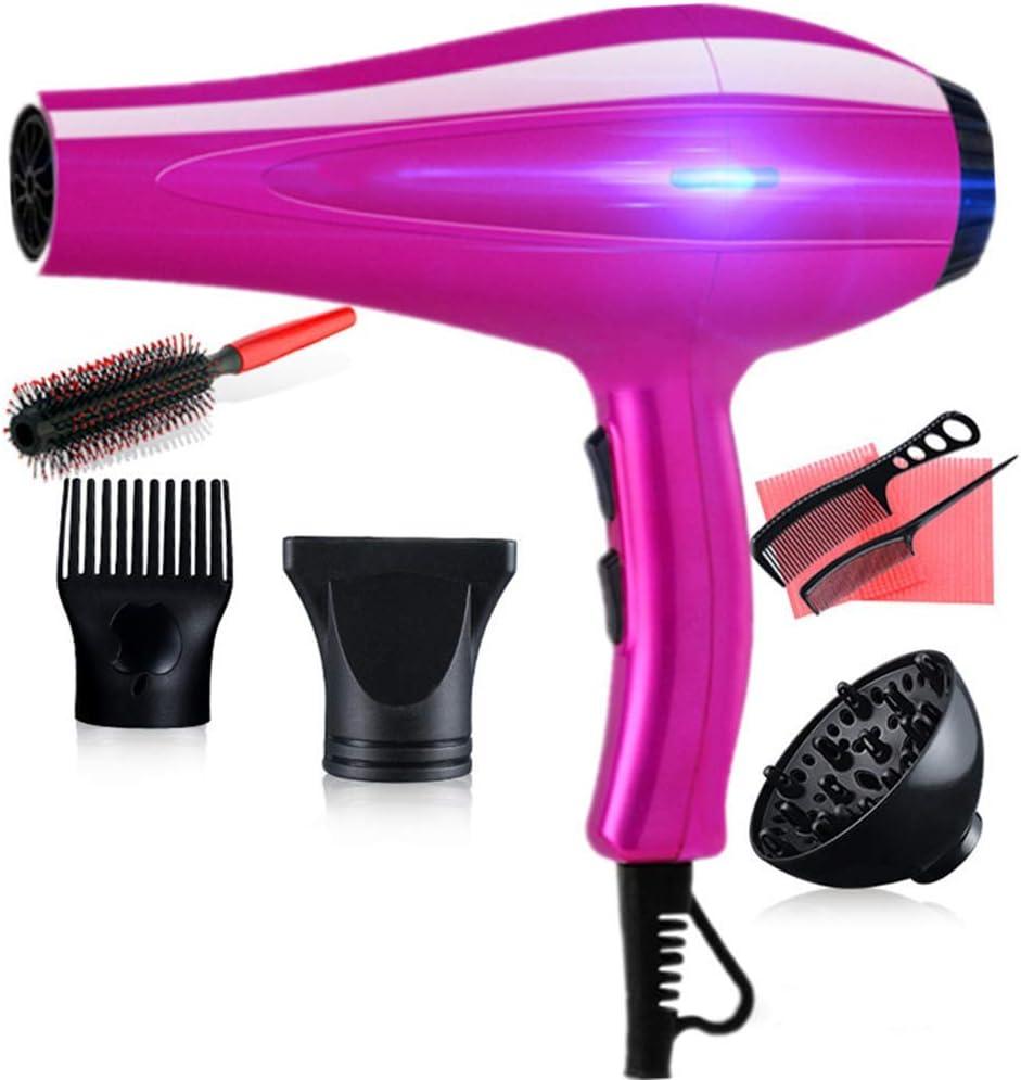 MMRLY Sèche Cheveux, Outils de Salon Professionnel Haut