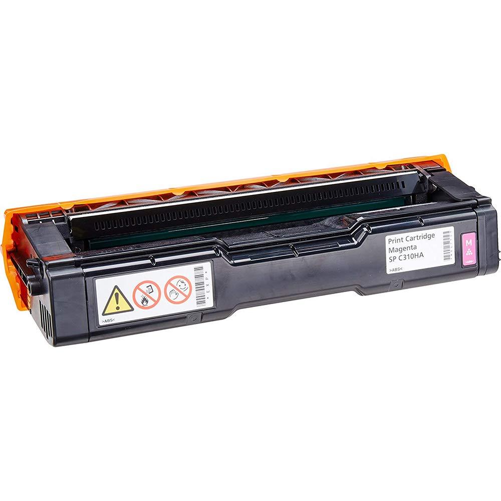 Amazon.com: Ricoh 406478 Print Cartridge para determinados ...
